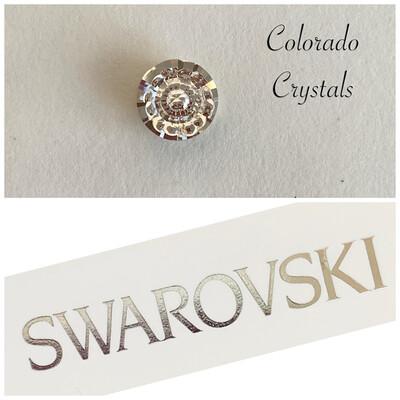 Crystal Vision Round #1681 Swarovski