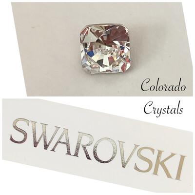 Kaleidoscope Square Fancy Crystal 4499 Swarovski