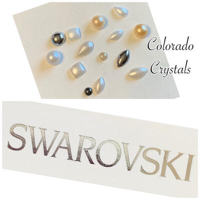 Pearl Assorted Pack - Swarovski