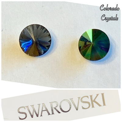 Rivoli Round Duo - Swarovski