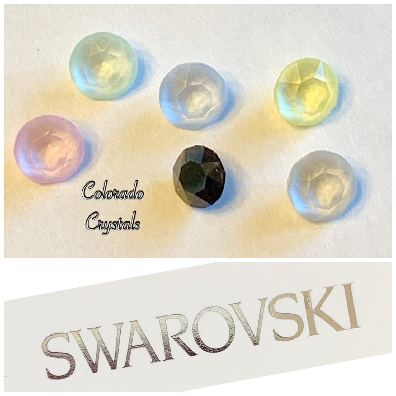 ss29 Chaton Color Mix - Swarovski