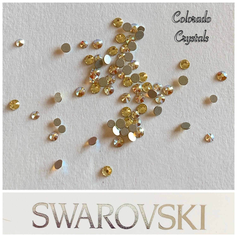 Jonquil Small Mix - 2058 Swarovski