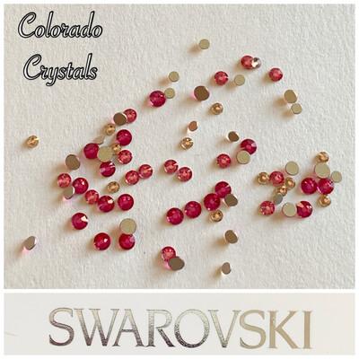Pink Bling Mix - 2058 Swarovski