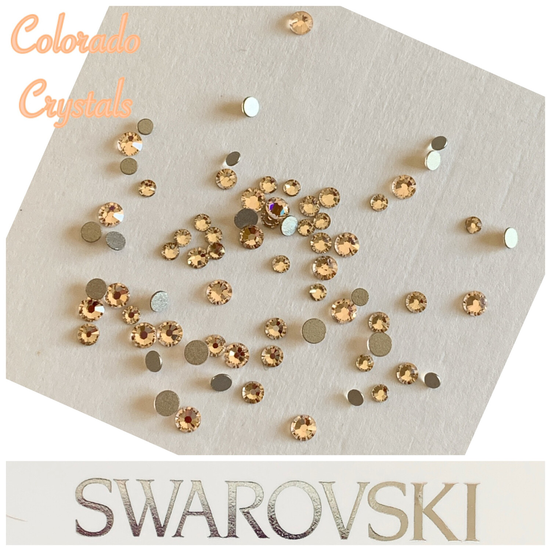 Silk Combo - 2058 Swarovski