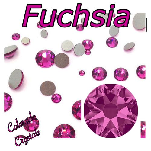Fuchsia 12ss 2058 Swarovski Discounted Bling