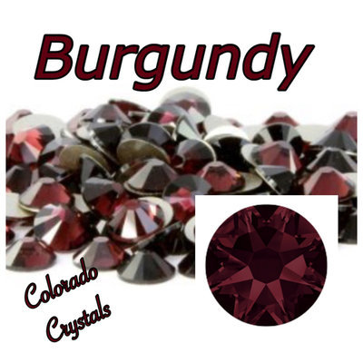 Burgundy 30ss 2088