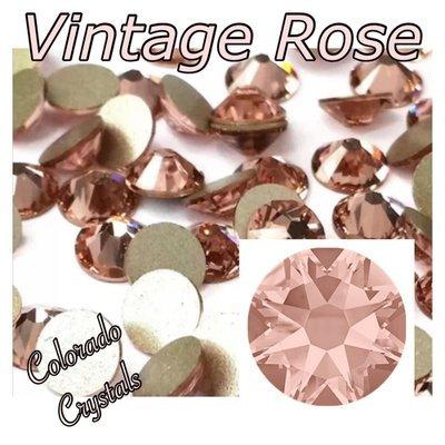 Vintage Rose 5ss 2058