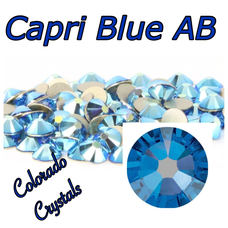 Capri Blue AB 16ss 2088 Limited