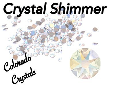 Crystal Shimmer 16ss 2088 Swarovski Limited