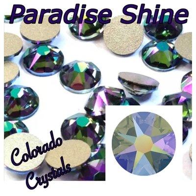 Paradise Shine (Crystal)  7ss 2058