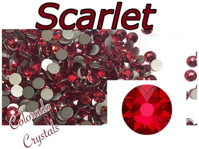 Scarlet 12ss 2088  Swarovski Limited