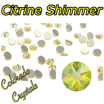 Citrine Shimmer 20ss 2088 Limited