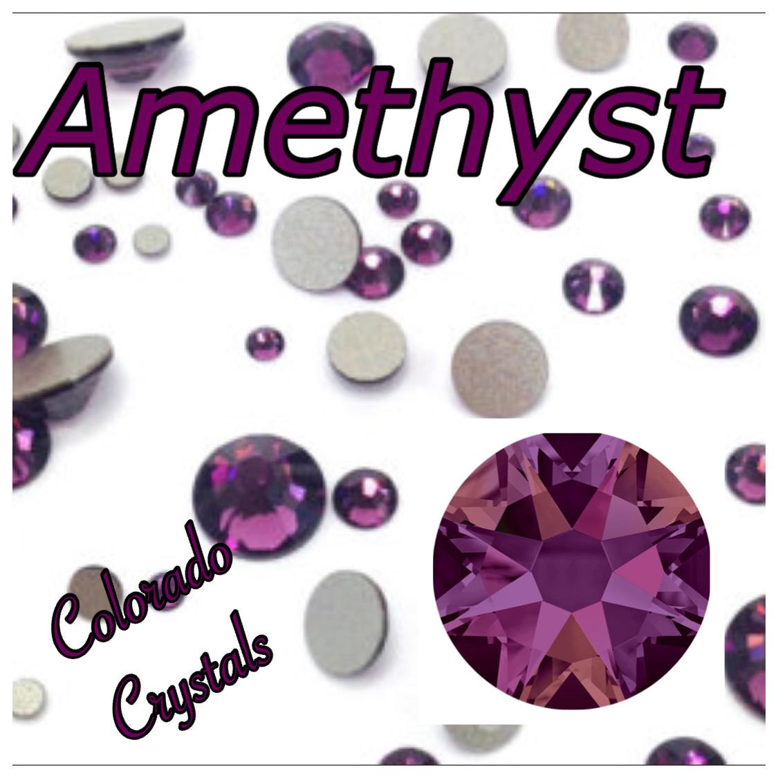 Amethyst 20ss 2088 Limited