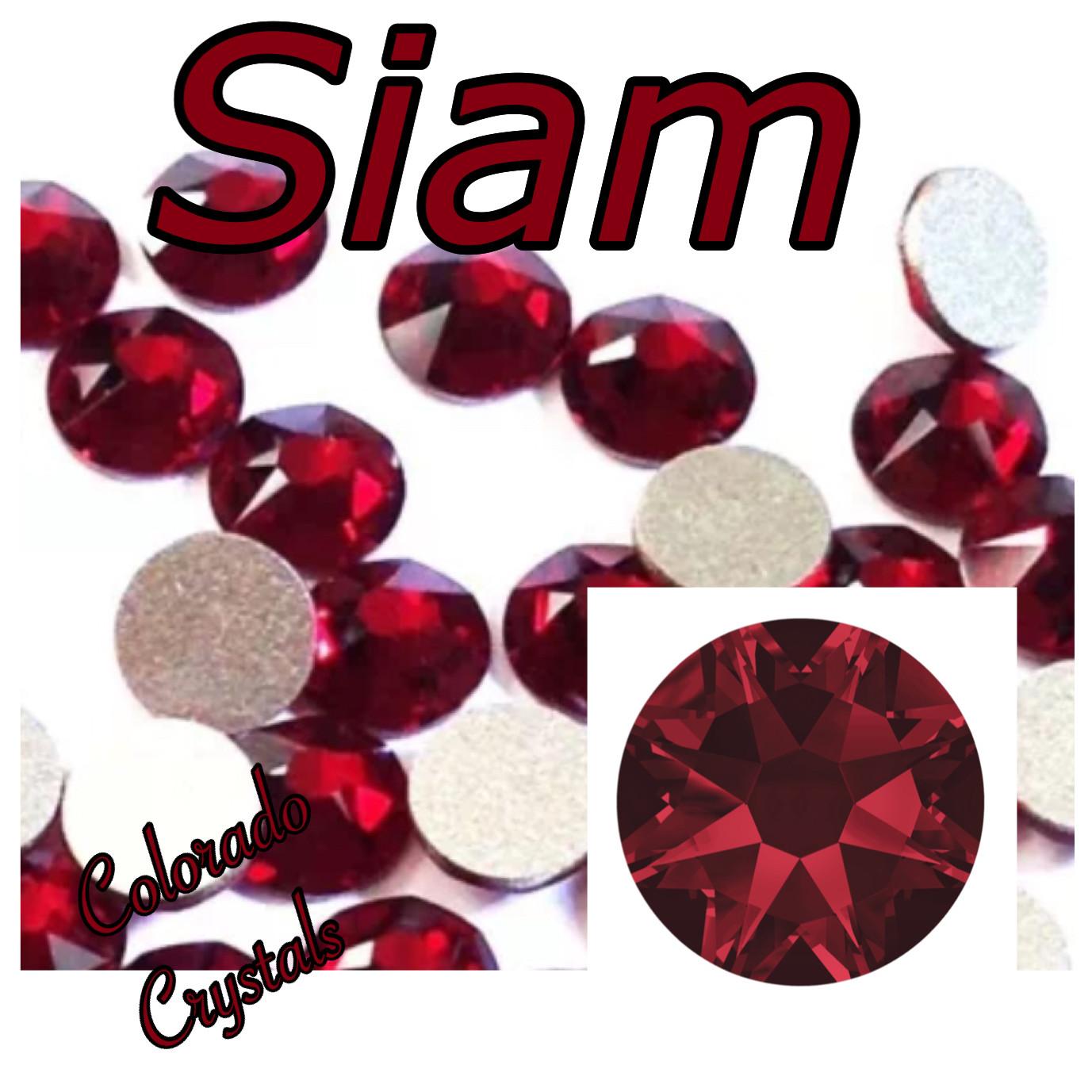 Siam 34ss 2088