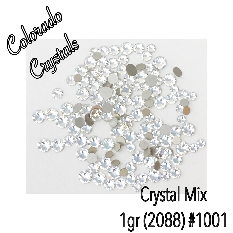 Crystal 2088 Assorted sizes Swarovski Rhinestones