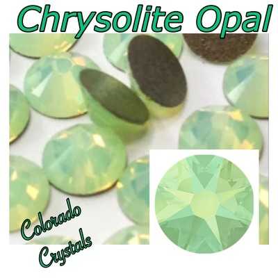 Chrysolite Opal 20ss 2088 Limited