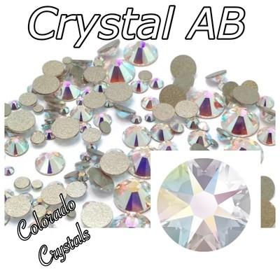 Crystal AB 9ss 2058