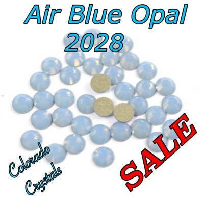 Air Blue Opal Clearance 20ss Swarovski