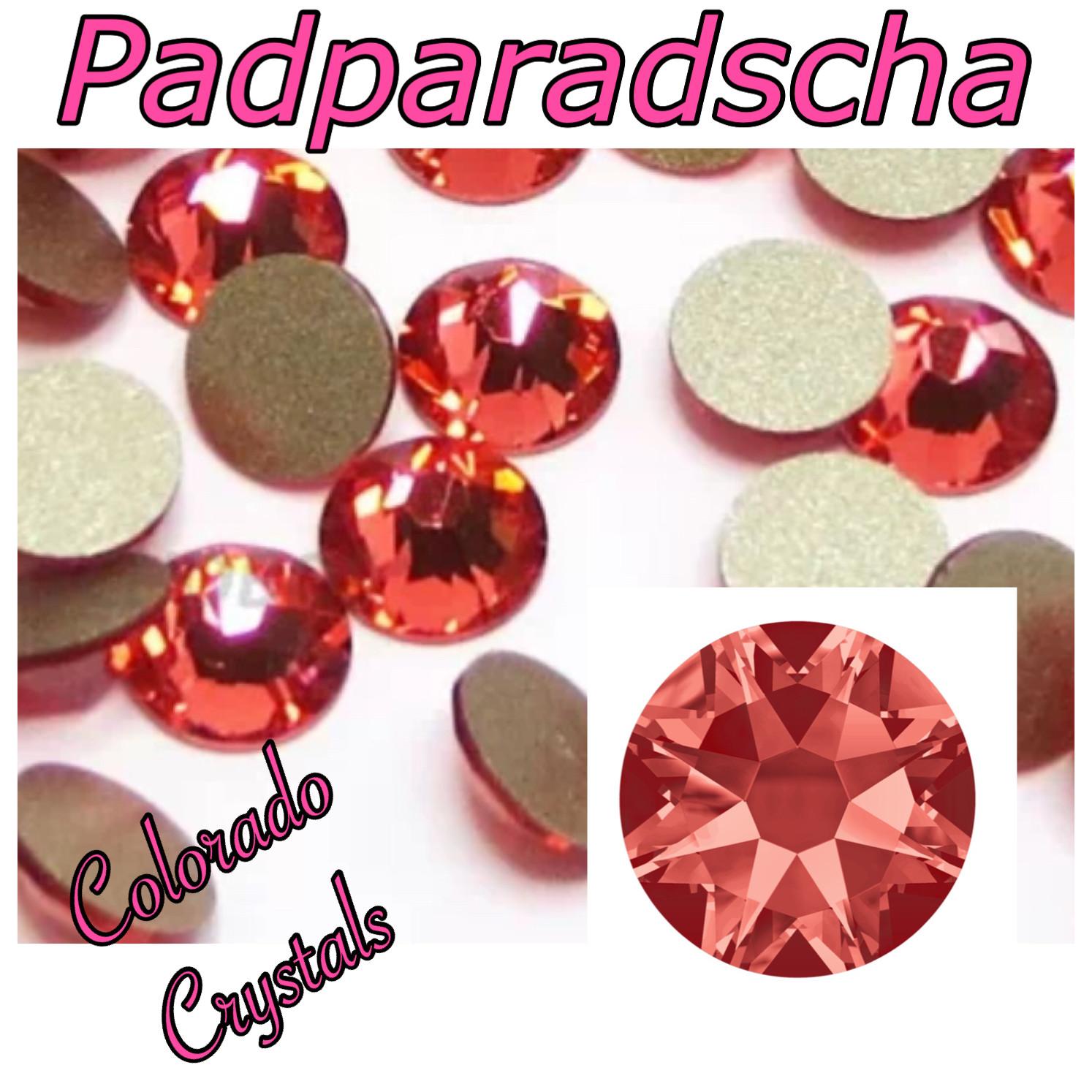 Padparadscha 30ss 2058 Swarovski Discount Stones