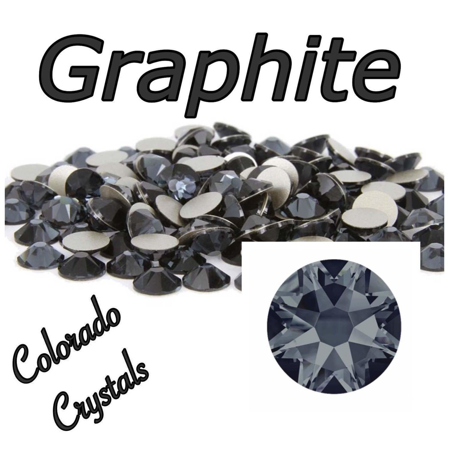 Graphite 20ss 2088 limited