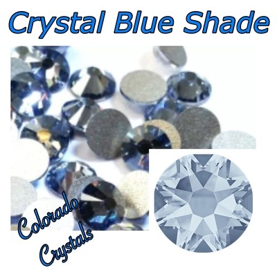 Blue Shade (Crystal) 7ss 2058 Limited