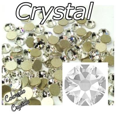 Crystal 30ss 2088 Limited Swarovski clear rhinestones