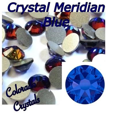 Meridian Blue (Crystal) 16ss 2088
