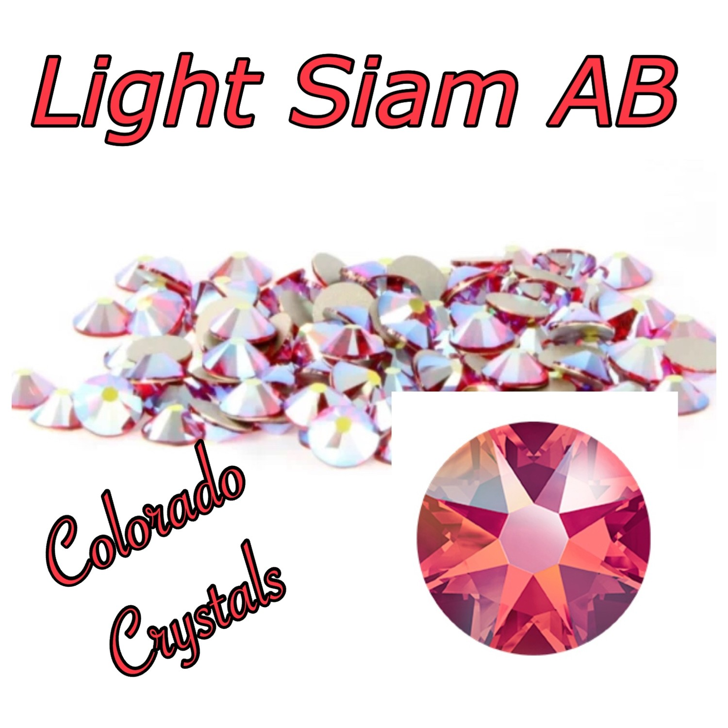 Light Siam AB 20ss 2088 Limited
