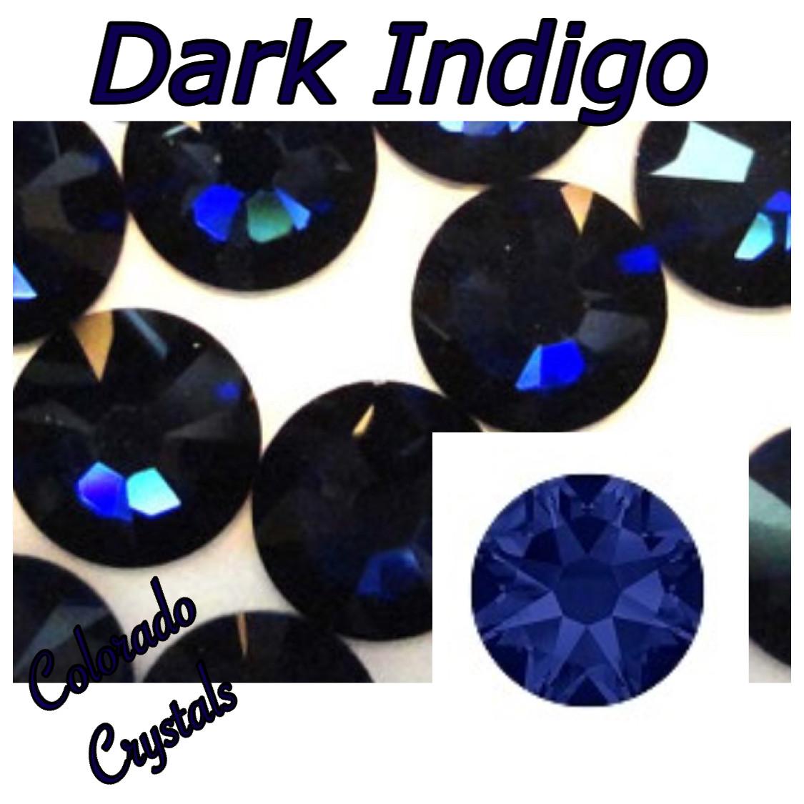 Dark Indigo 12ss 2088