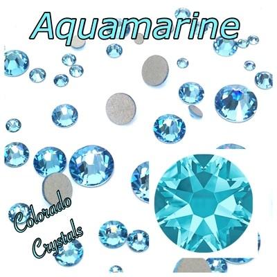 Aqua 12ss (Aquamarine) 2088 Limited