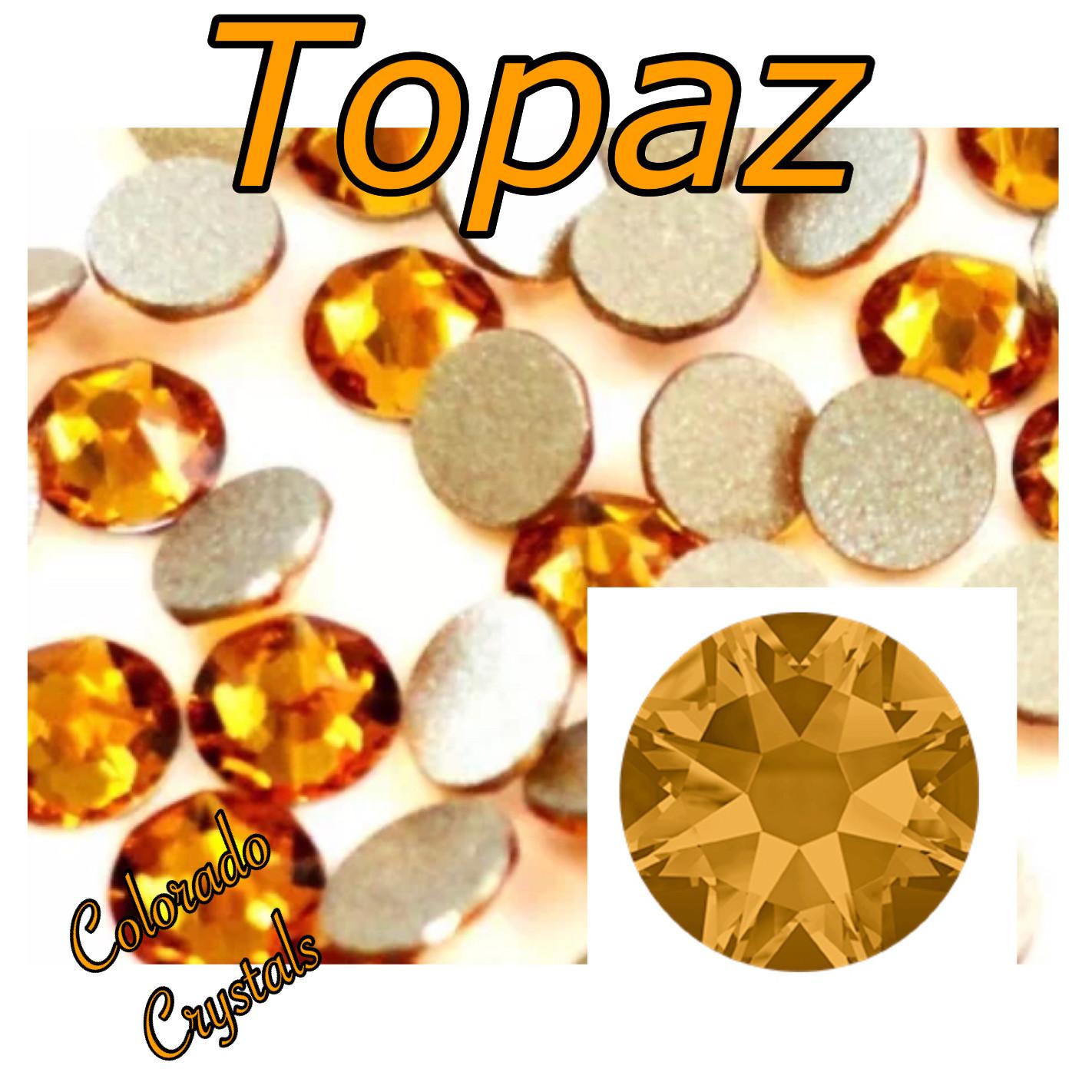 Topaz 7ss 2058
