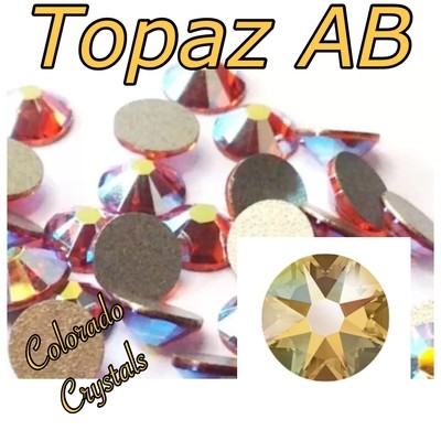 Topaz AB 7ss 2058