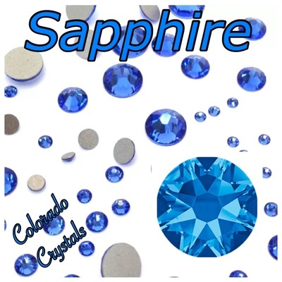 Sapphire 5ss 2058 Limited