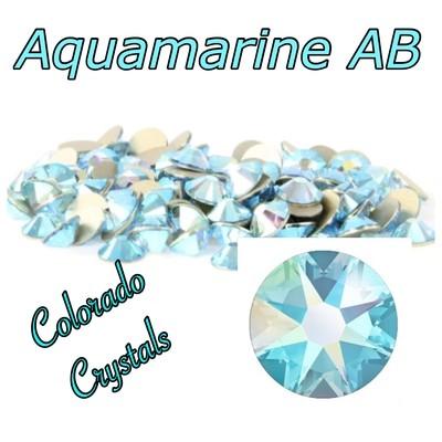 Aqua AB 7ss (Aquamarine AB) 2058