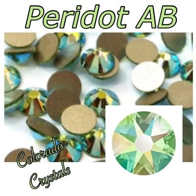 Peridot AB 5ss 2058