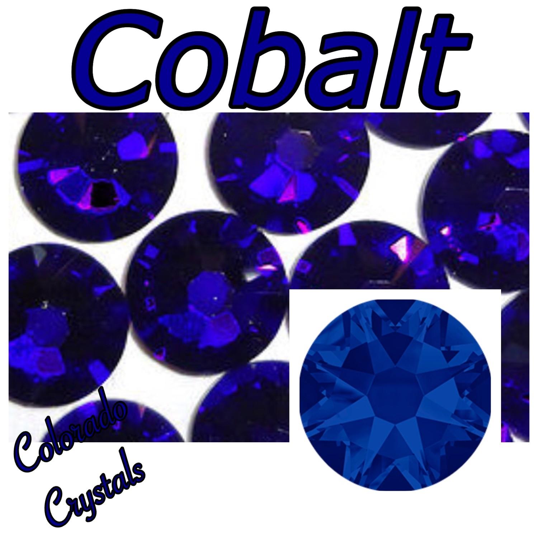 Cobalt 34ss 2088 Limited