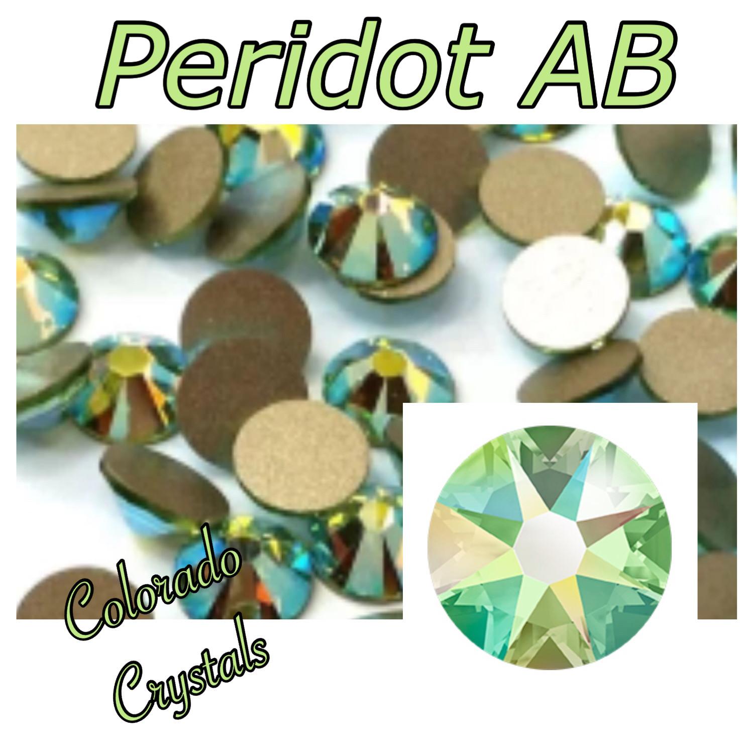 Peridot AB 7ss 2058