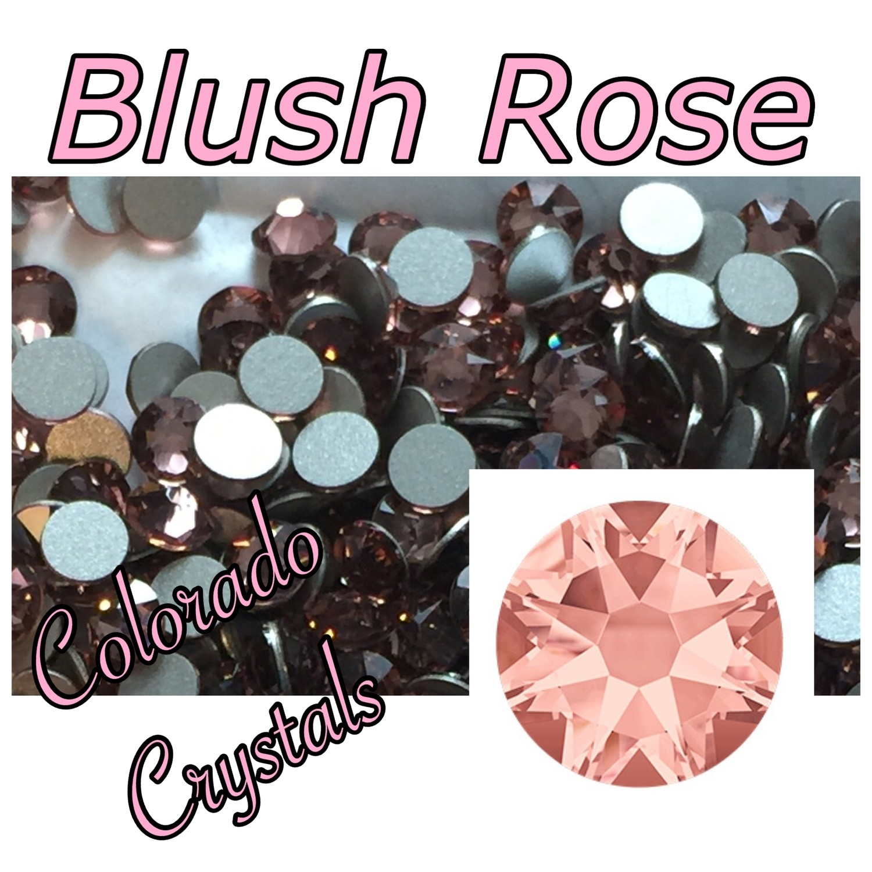 Blush Rose 12ss 2088