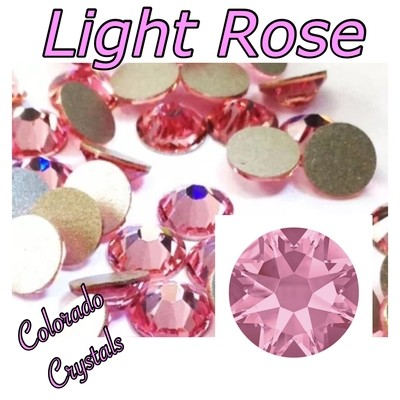 Light Rose 7ss 2058
