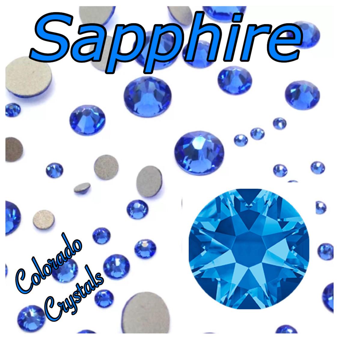 Sapphire 7ss 2058