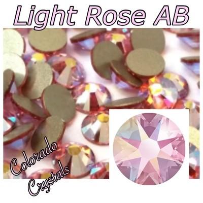 Light Rose AB 5ss 2058