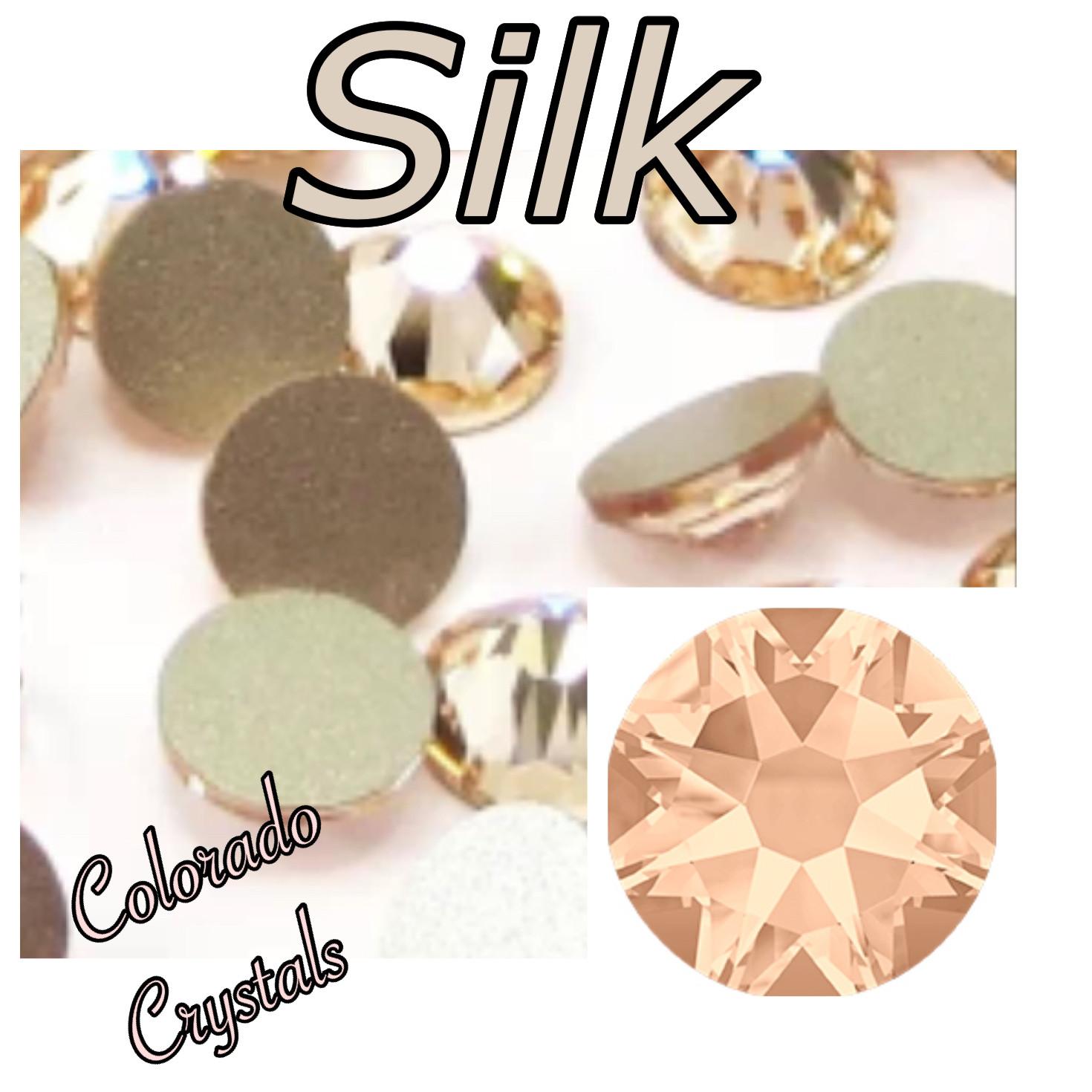 Silk 9ss 2058 Limited