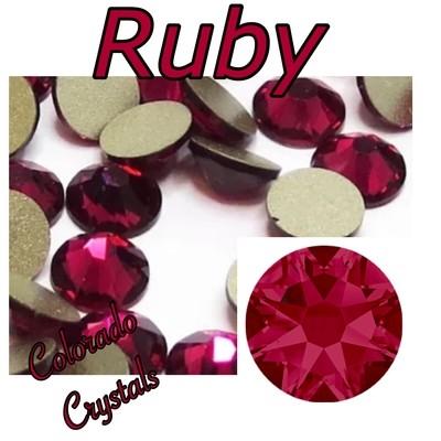 Ruby 7ss 2058