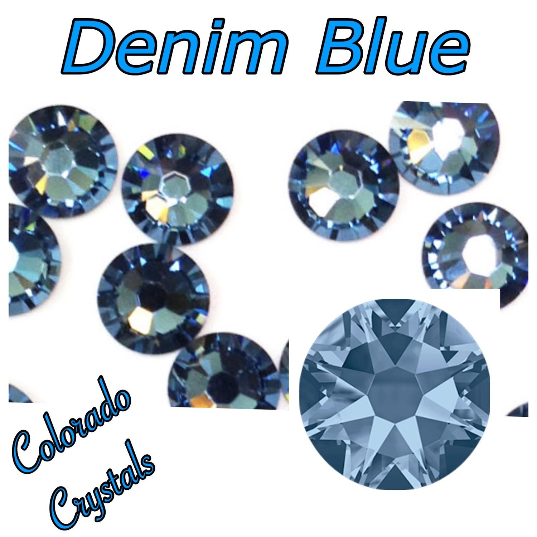 Denim Blue 34ss 2088 Limited