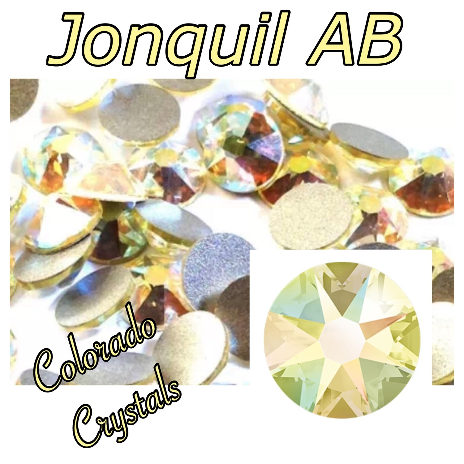 Jonquil AB 5ss 2058