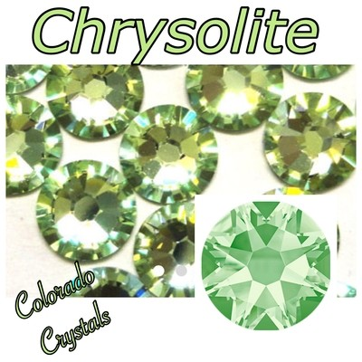Chrysolite 34ss 2088