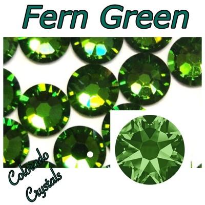Fern Green 20ss 2088 Limited