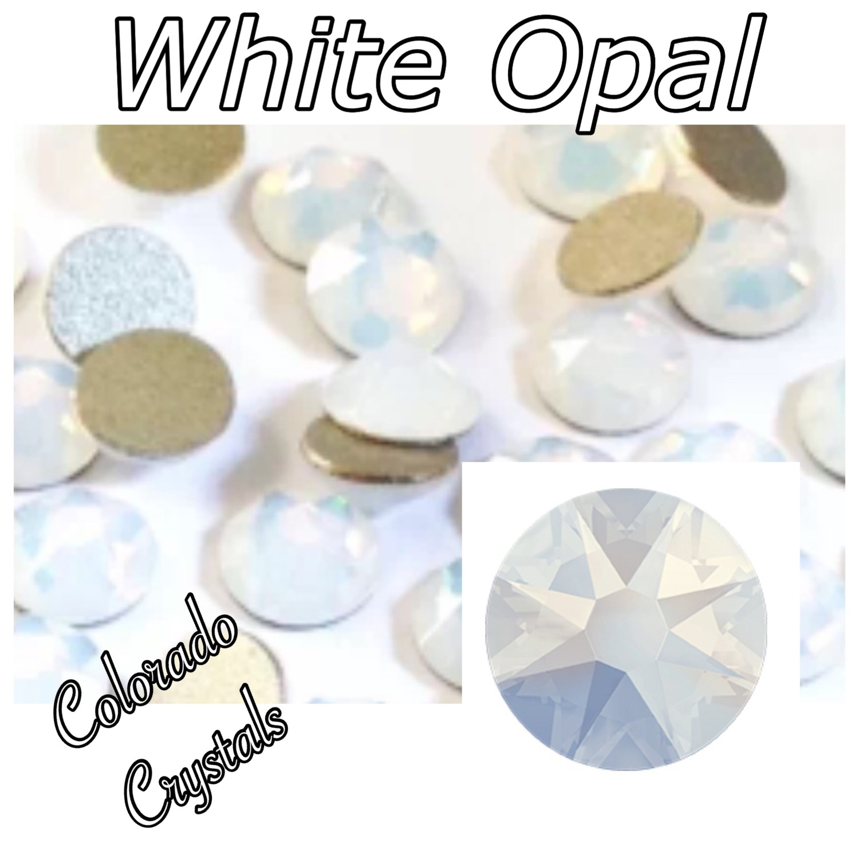 White Opal 16ss 2088