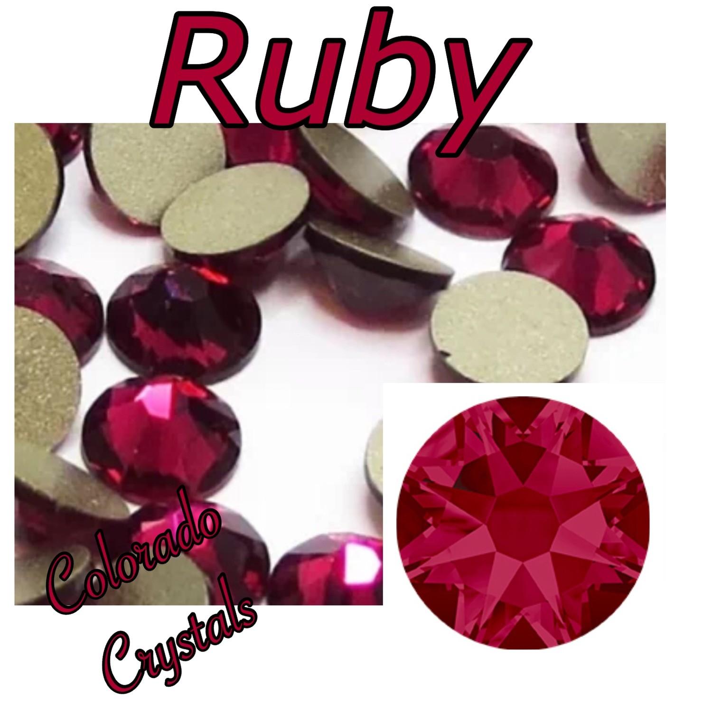 Ruby 5ss 2058