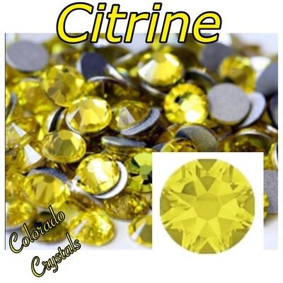 Citrine 7ss 2058